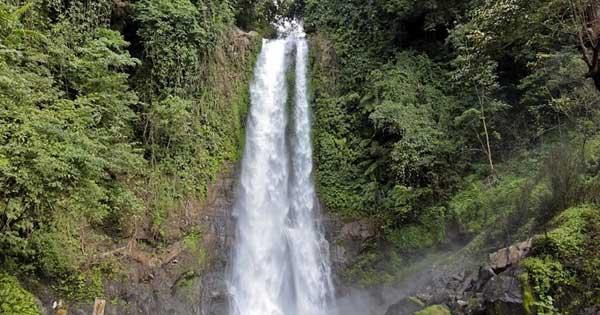 Air Terjun Les Buleleng Bali