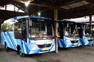 Sewa Bus 25 Seat Murah Di Bali