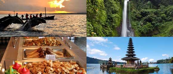 Paket Tour Lovina Bali