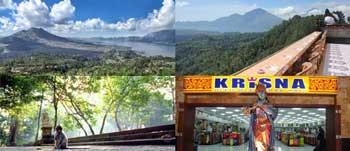 Paket Tour Ubud Kintamani Bali
