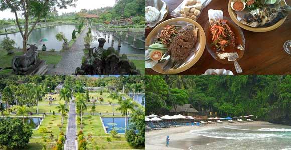 Paket Wisata Bali Timur