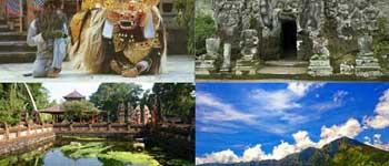Paket Tour Di Bali 3 Hari Tanpa Hotel