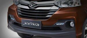 Bumper Depan Daihatsu Great Xenia