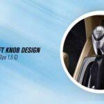 Desain Baru Shift Knob