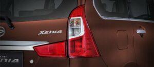 Lampu Belakang Daihatsu Great New Xenia