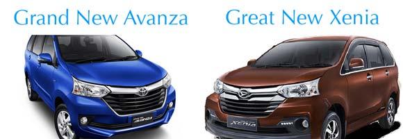 Perbedaan Bumper Depan Mobil Pada Lampu DRL