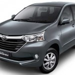 Warna Grand New Avanza Silver Metallic