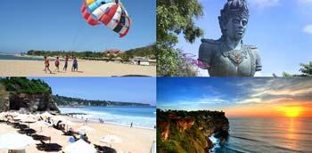 Paket Dreamland Tour Bali