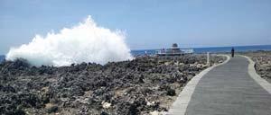 Water Blow Nusa Dua Bali