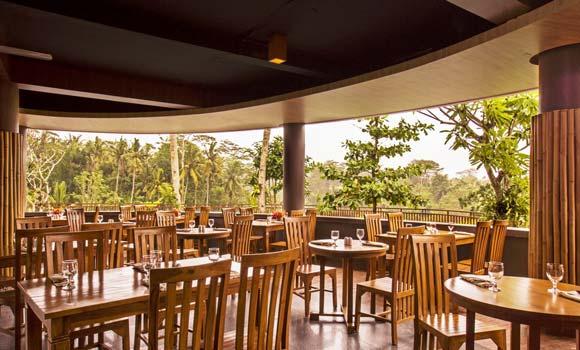 Fasilitas Pendukung Taman Budaya Nusa Gianyar