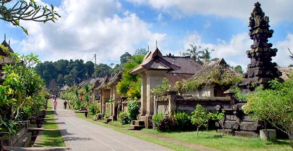 Keunikan Desa Penglipuran Tempat Wisata Unik Di Bali