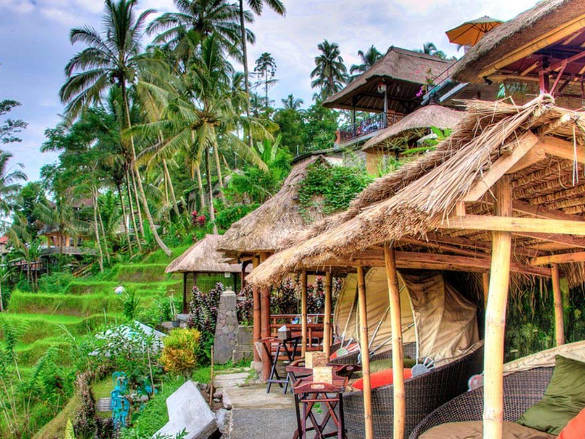 9 Tempat Bulan Madu Di Bali Yang Romantis & Murah