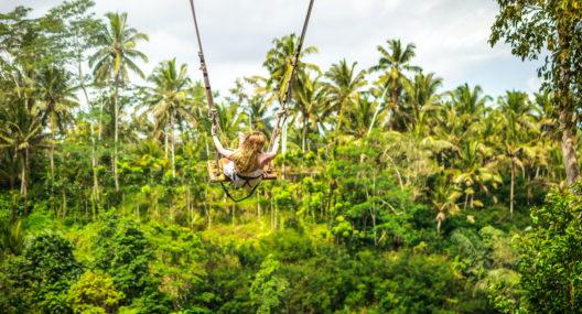 10 Tempat Wisata Bali Paling Populer Di Instagram