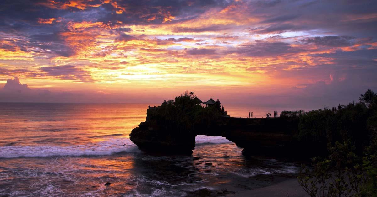 Aktivitas Wisata Bali