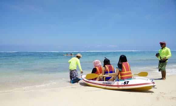 Pantai Pandawa - Tempat Wisata Di Bali