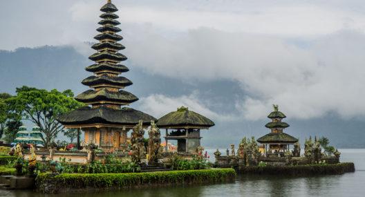10 Tempat Wisata Favorit Wisatawan Indonesia Di Bali