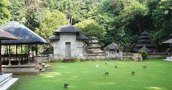 Pura Alas Kedaton Tabanan Bali