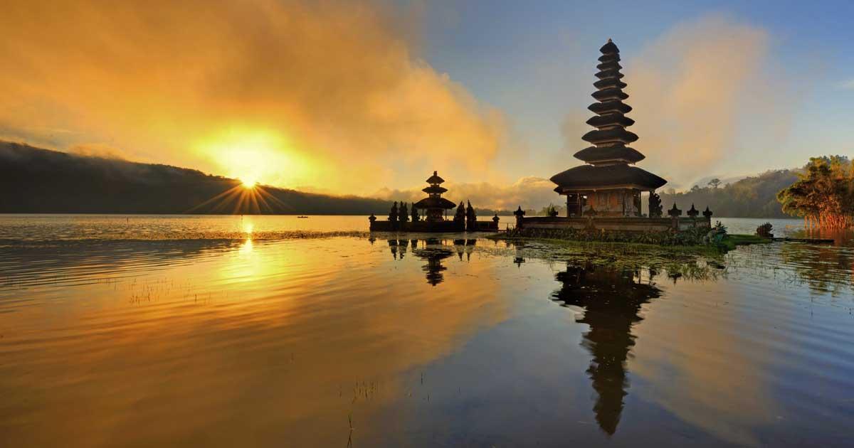 Jarak Bedugul Ke Tempat Wisata Bali Yang Lain