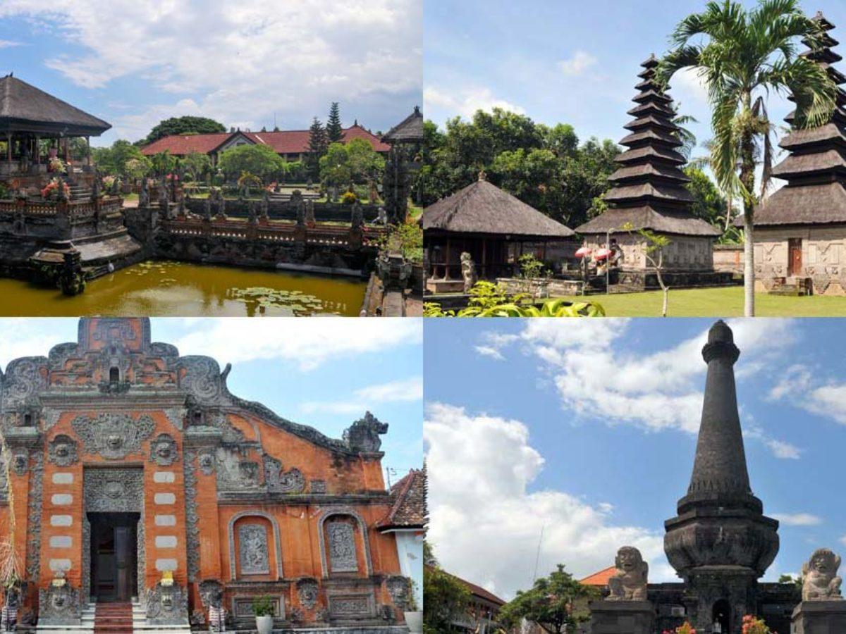 15 Tempat Wisata Di Klungkung Pesona Alami Keindahan Bali Timur