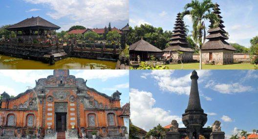 15 Tempat Wisata Di Klungkung Bali