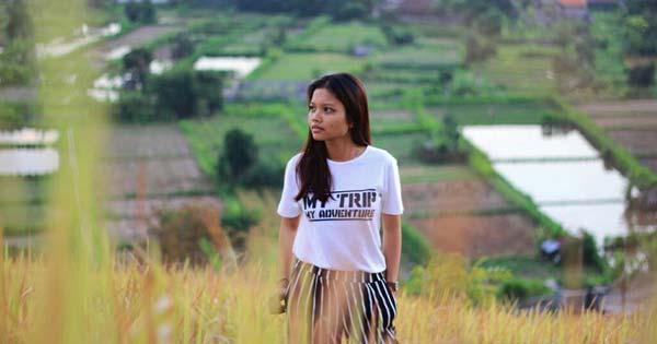 Bukit Belong Gunaksa Tempat Wisata Di Klungkung