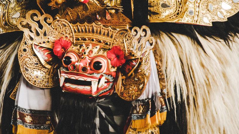 Harga Tiket Barong Dance Batubulan Bali