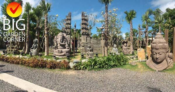 Big Garden Corner Sanur Denpasar Bali