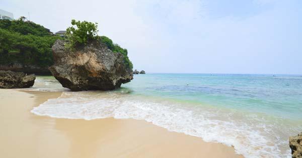 Pantai Labuan Sait Bali