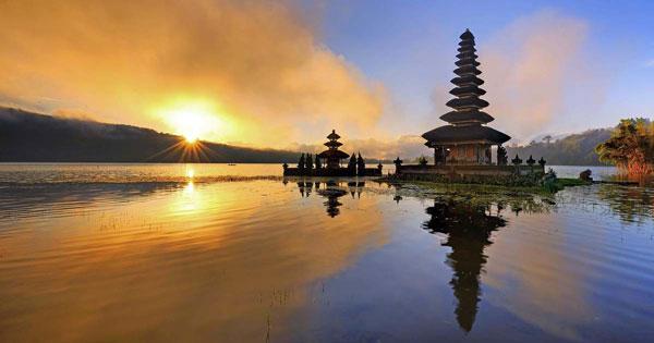 8 Tempat Rekreasi Di Bedugul, Tempat Wisata Di Bali