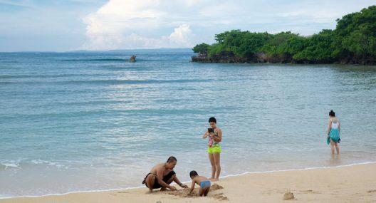 Itinerary Liburan 3 Hari Di Nusa Dua Bali