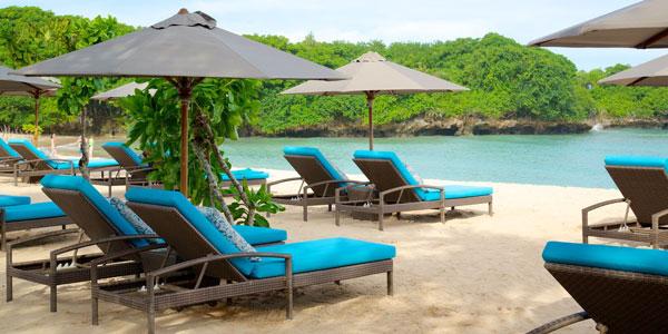 Pantai Di Nusa Dua Bali