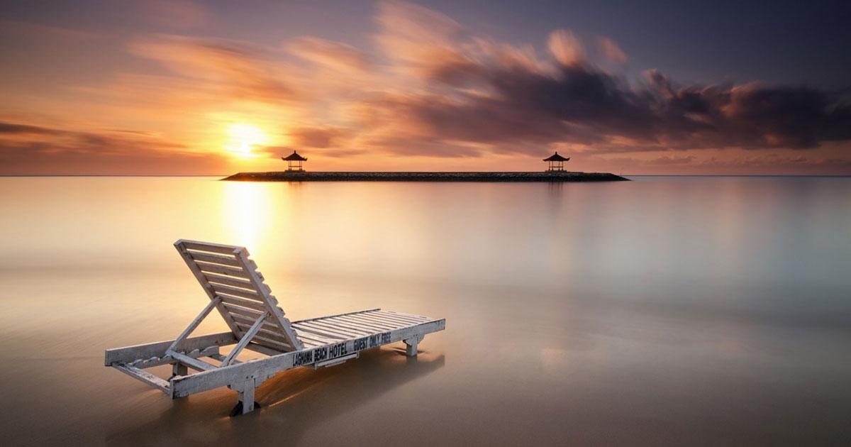 Pantai Pasir Putih Di Bali Yang Patut Di Kunjungi Saat Liburan