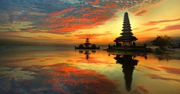 Tempat Wisata Di Bali Bagian Utara