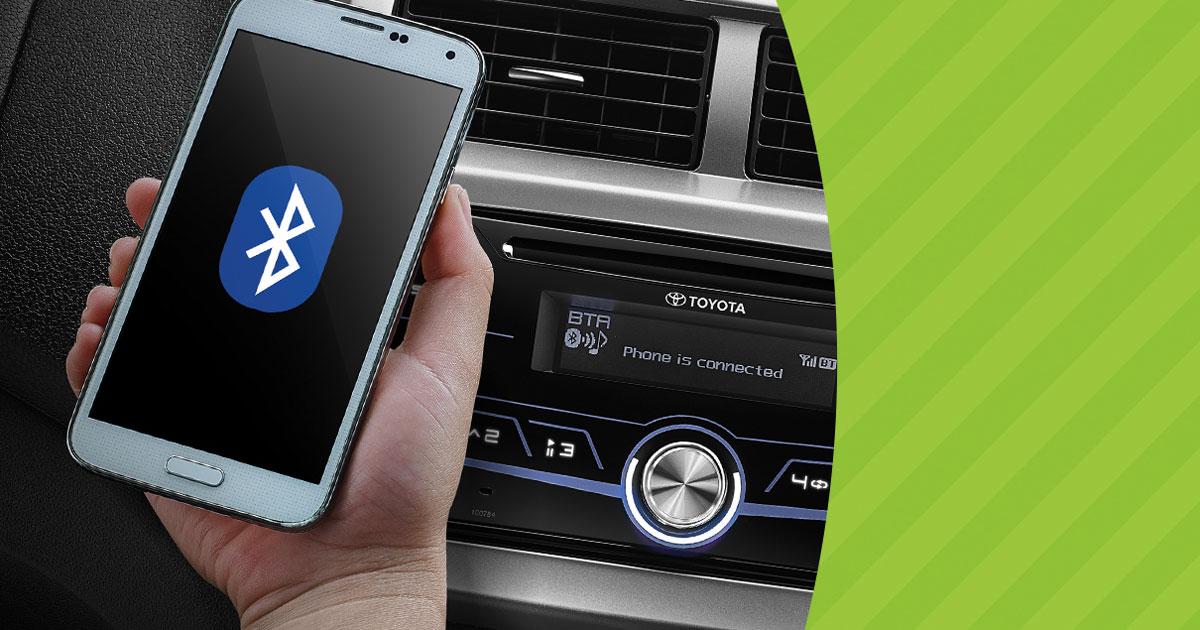 Audio Bluetooth Connectivity New Agya