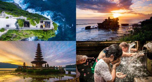 10 Pura Terbaik Di Bali