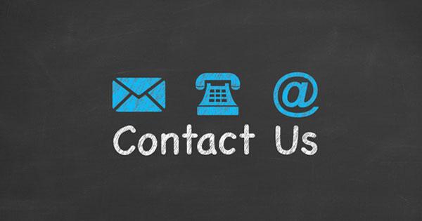 Cara Menghubungi Kami