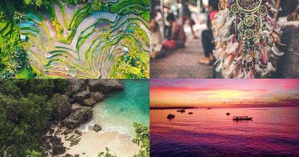10 One Day Tour Bali Terpopuler