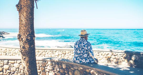 Liburan Ke Bali Untuk Lansia