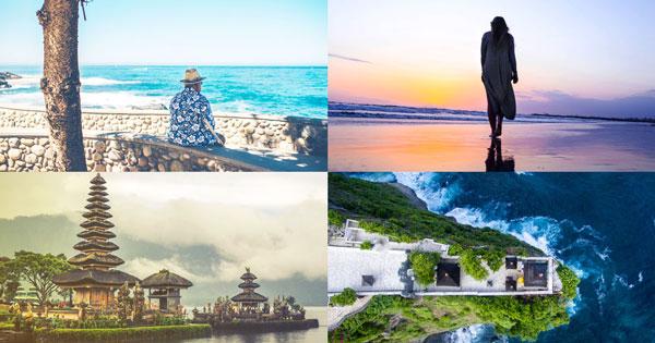 Tempat Wisata Di Bali Yang Cocok Untuk Orang Tua