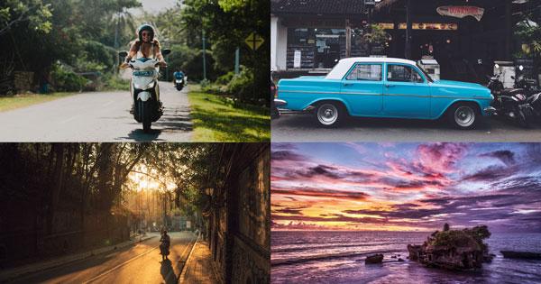 Pilihan Transportasi Liburan Di Pulau Bali