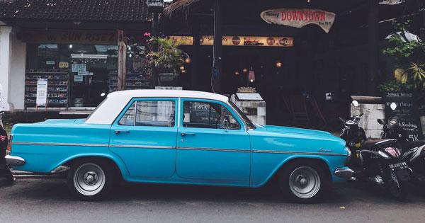 Transportasi Liburan Car Rental Bali