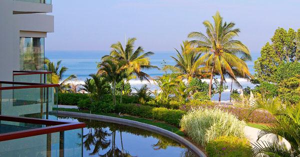 Pilihan Akomodasi Di Kuta Bali