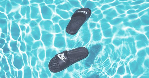 Sandal & Sepatu Air Anti Slip