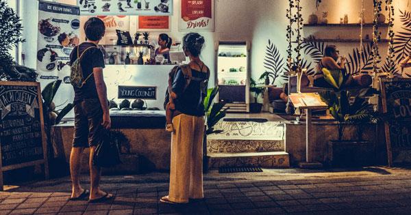 Tips Pakaian Liburan Ke Bali