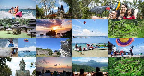 Paket Bali Water Sports Tours