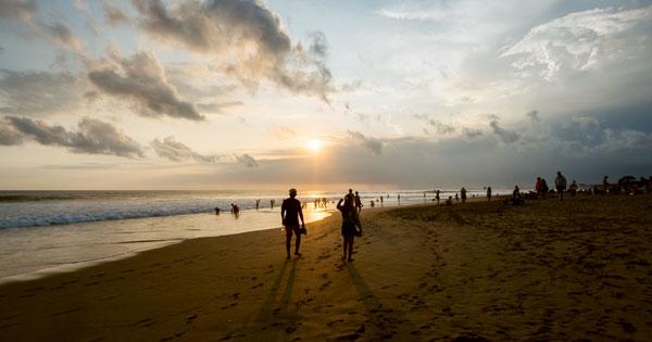 Daya Tarik Seminyak Bali