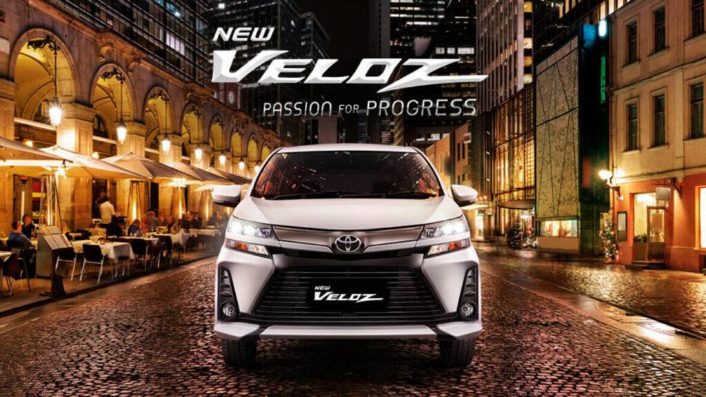 Avanza Veloz Facelift Mobil Keluarga Paling Laris Di Indonesia