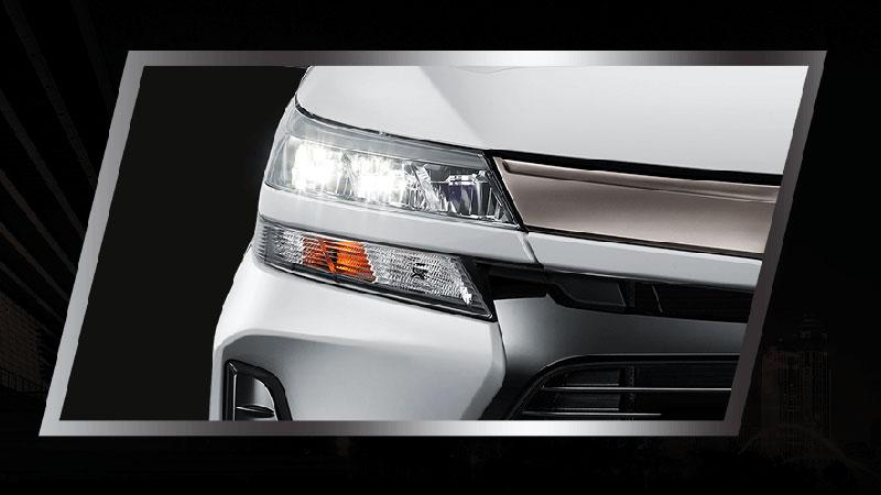 NEW LED Headlamp Avanza Veloz Facelift
