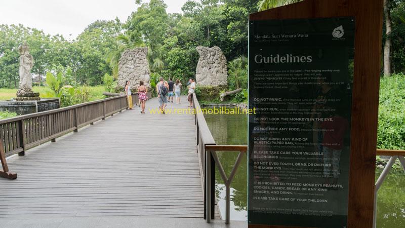 Panduan Liburan Ke Sacred Monkey Forest Sanctuary Ubud