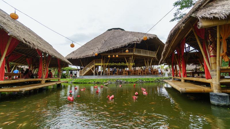 Tempat Makan Di Kawasan Wisata Ubud Bali